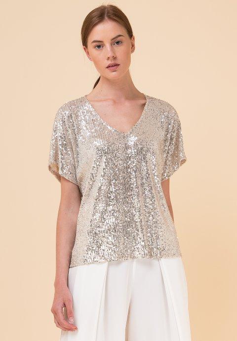 401537785584 Γυναικείες μπλούζες - ZIC ZAC