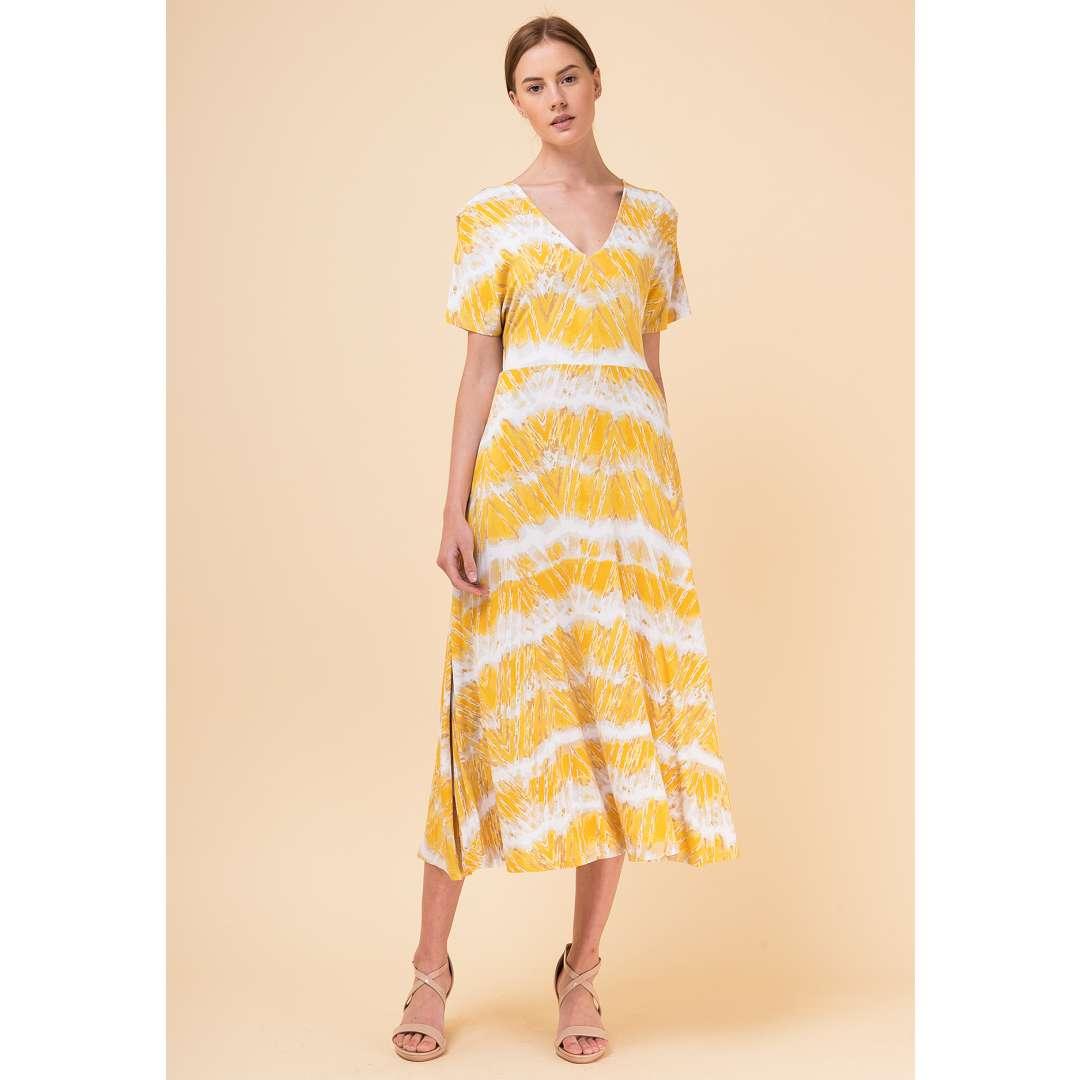 2f6175cb7bc1 Γυναικεία Ρούχα, Γυναικεία Φορέματα, Midi Φόρεμα