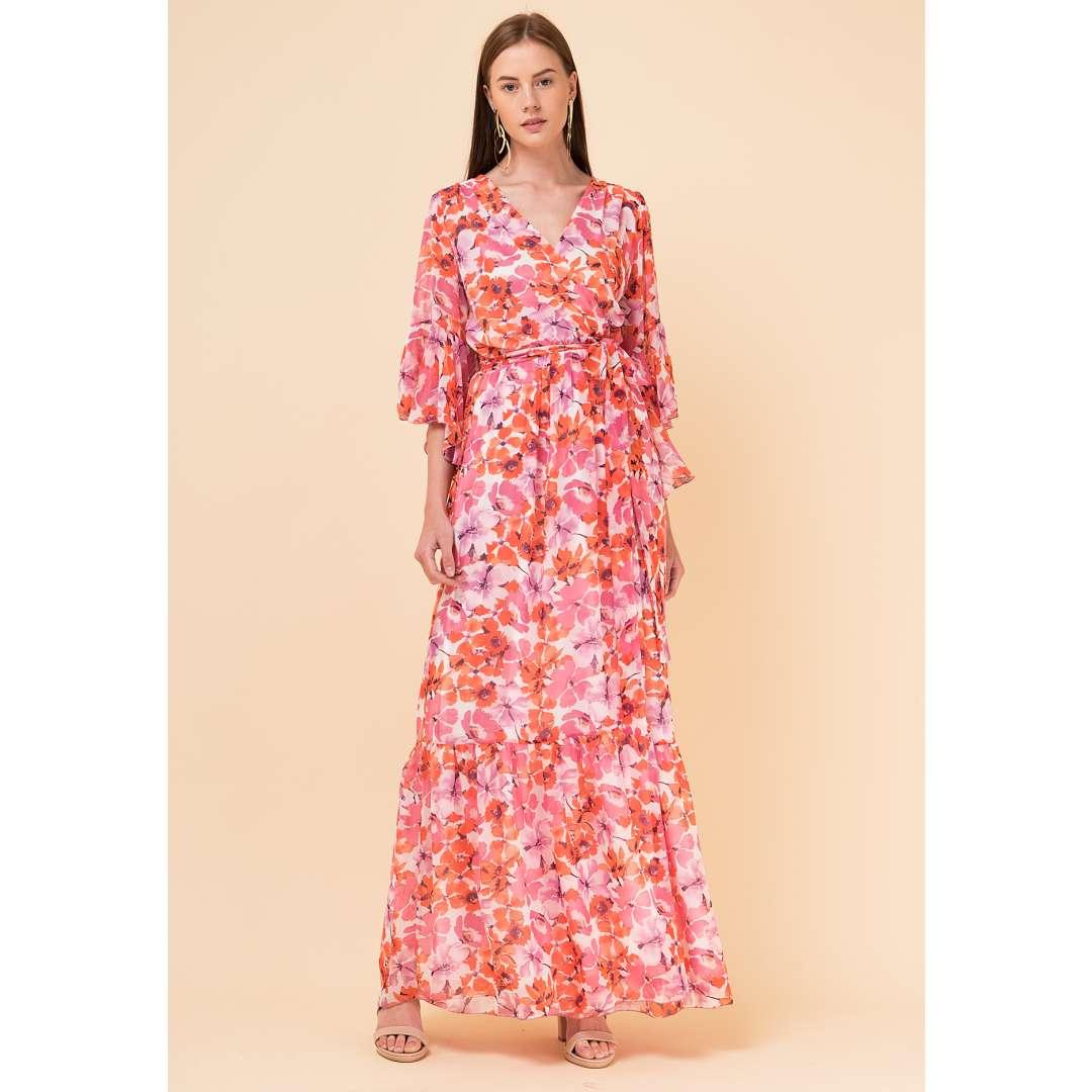 1c02f71c9aa5 Γυναικεία Κρουαζέ Φορέματα - ZicZac.gr