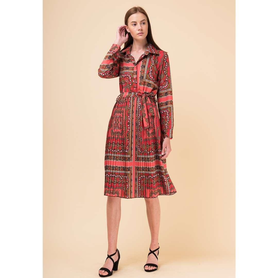 b70c772c16c ΕΝΔΥΜΑΤΑ ΦΟΡΕΜΑΤΑ Shirt Φορέματα | priceAsc | oeek.gr