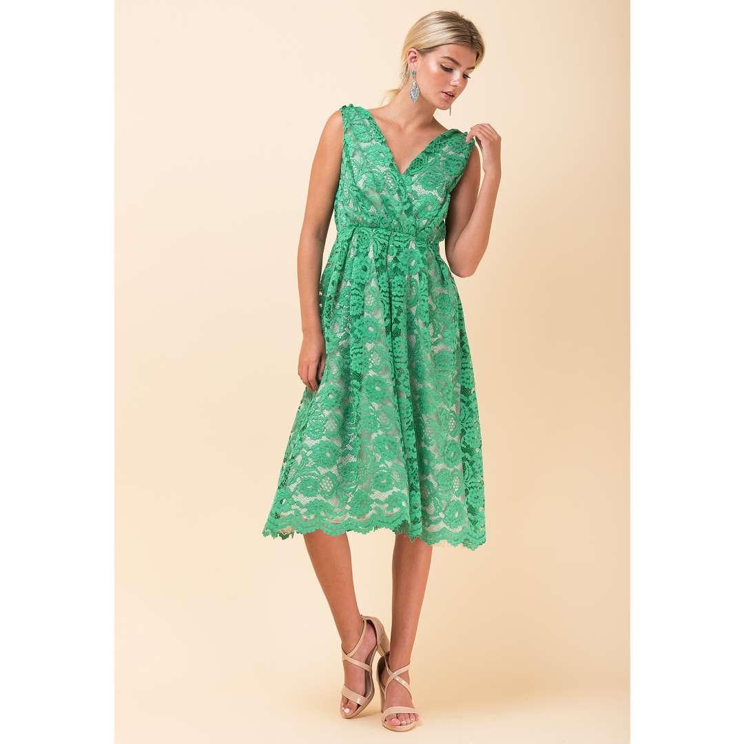 efd9f676bba ΕΝΔΥΜΑΤΑ ΦΟΡΕΜΑΤΑ Δαντελένια Φορέματα | priceAsc | oeek.gr