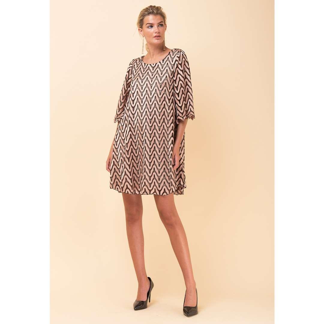 ae894063740 Γυναικεία Ρούχα, Γυναικεία Φορέματα, 3-4 Φόρεμα