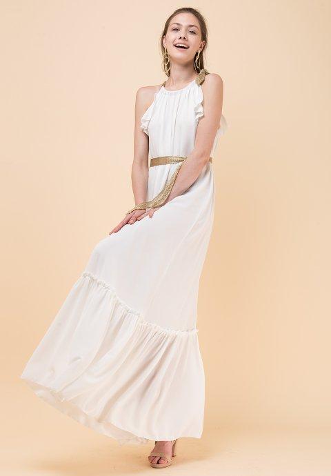 c0f67307d9ef Φόρεμα σε αρχαιοελληνικό στυλ