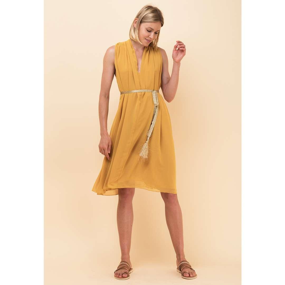 Μίνι loose φόρεμα