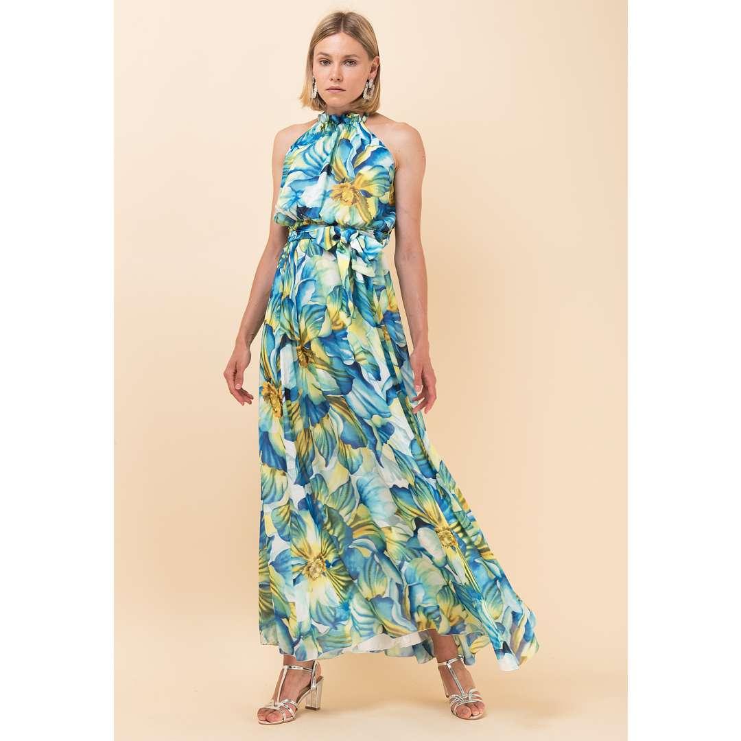 eecc8182848 ΕΝΔΥΜΑΤΑ ΦΟΡΕΜΑΤΑ Μακριά Φορέματα | priceDesc | oeek.gr