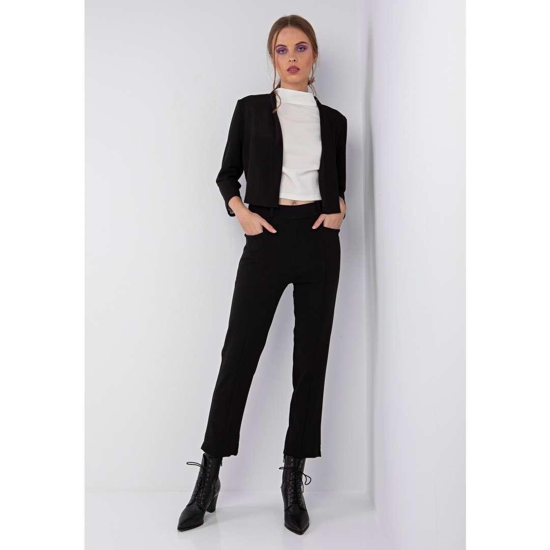 Παντελόνι κουστουμιού Basic