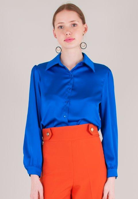 c2d6b4e4be64 Γυναικεία πουκάμισα για όλες τις περιστάσεις - ZIC ZAC